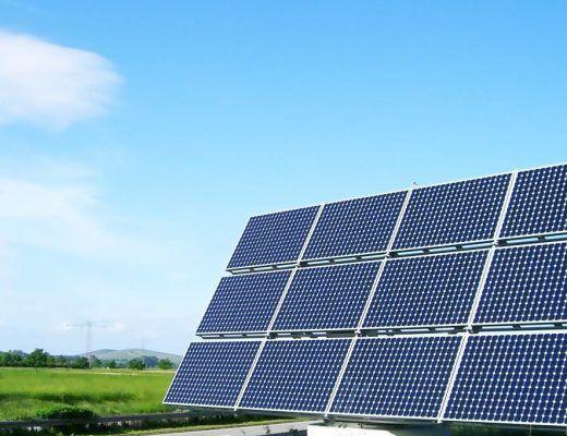 Solarfotovoltaica